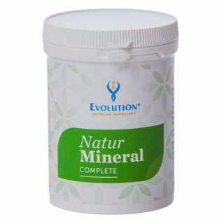 Natur Mineral Complete Powder 150g - null