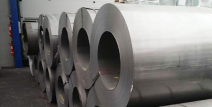 Cold-Rolled Sheet -