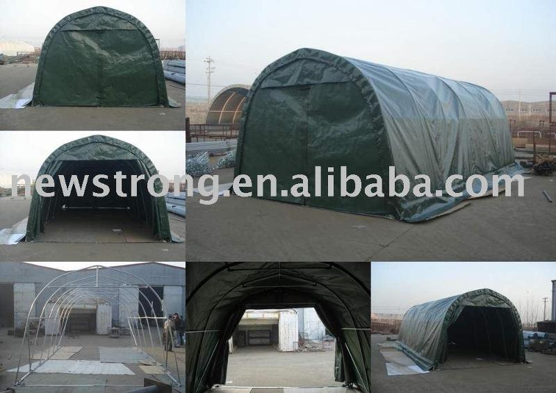Heavy Duty Plastic portable garage carport - null