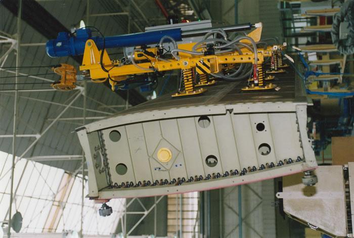 ACIMEX, acteur majeur de l'industrie aéronautique