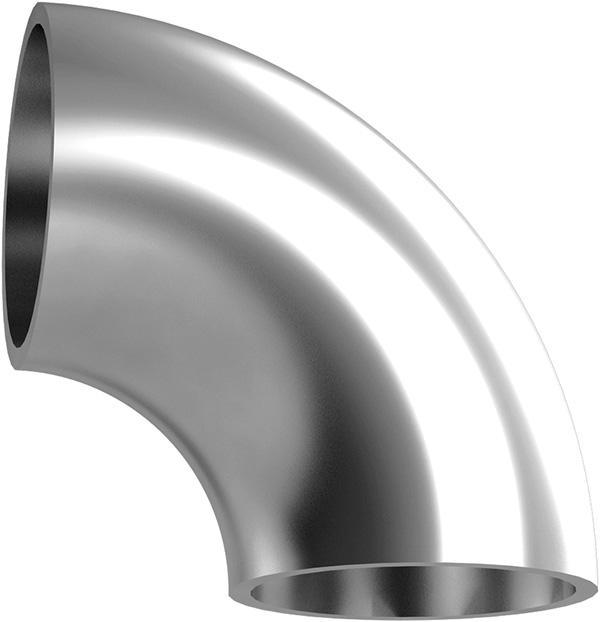 Aluminium Rohrbögen - null