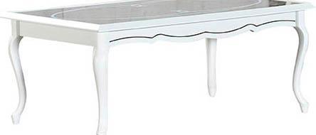 Arya - Coffee Table