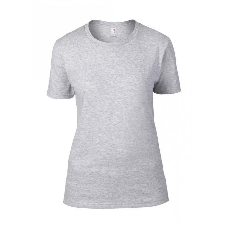 Tee-shirt femme Fashion - Manches courtes