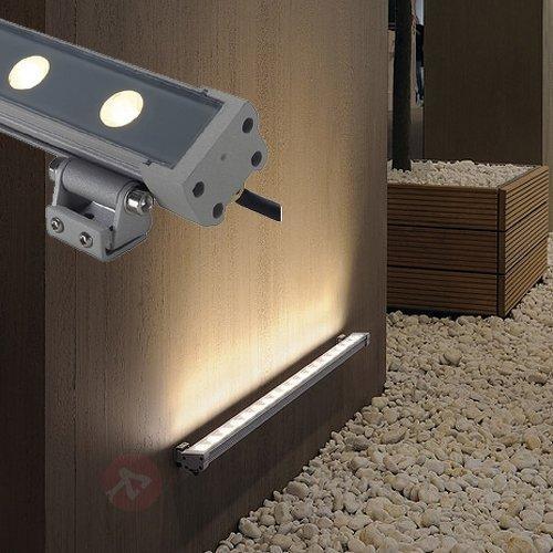 Projecteur d'extérieur LED GALEN PROFIL 100 - Projecteurs de sol