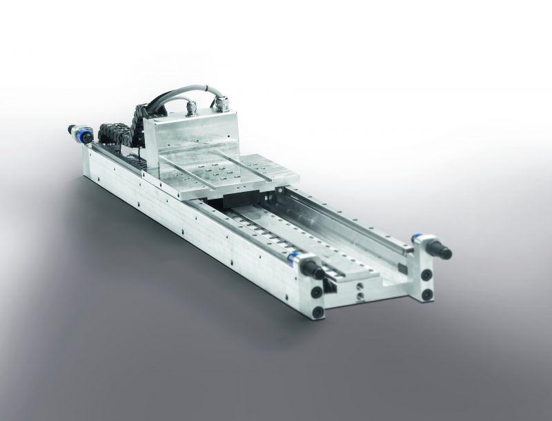Linearmotore - SPN konstruiert und fertigt Linearaktuatoren speziell nach Kundenwunsch