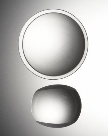 Glas in der optischen Industrie -