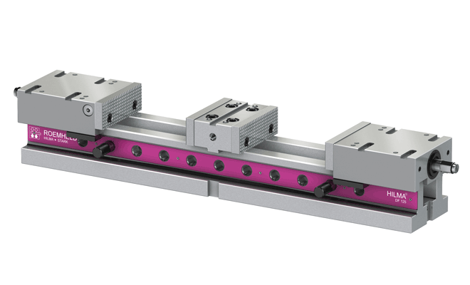 Double clamping system DF - Article ID 934247003