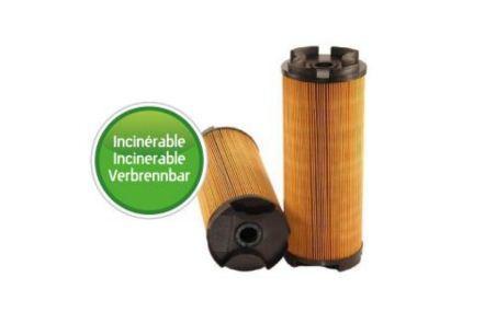 Filtres pour électro-érosion - huile de coupe et émulsion