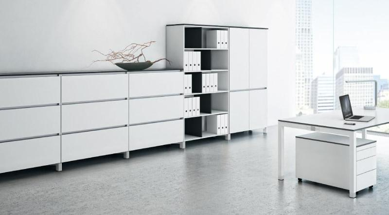 Storage system - Intavis