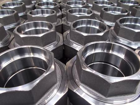 Forged Fittings -