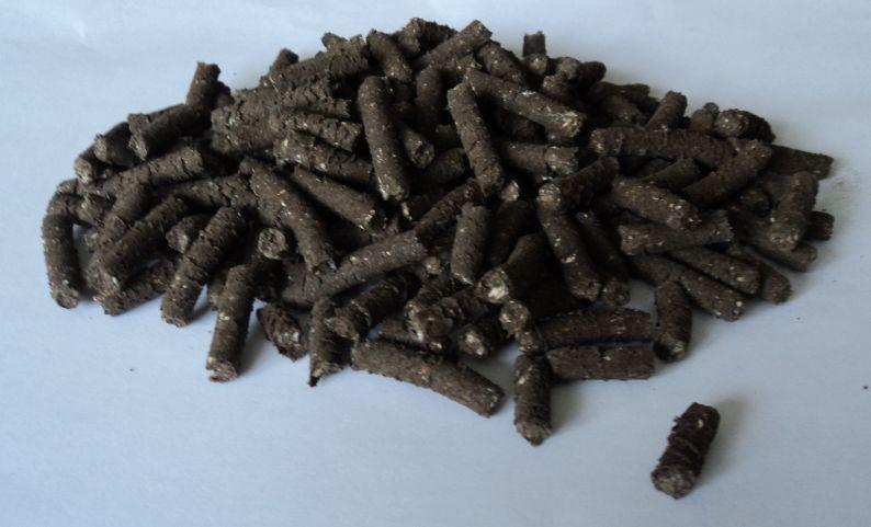 Organic Fertilizer PSV-74 - Powder, Pellets, (Vermiculite Cover)
