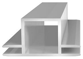 Aluminiumprofile Volierenbau - null
