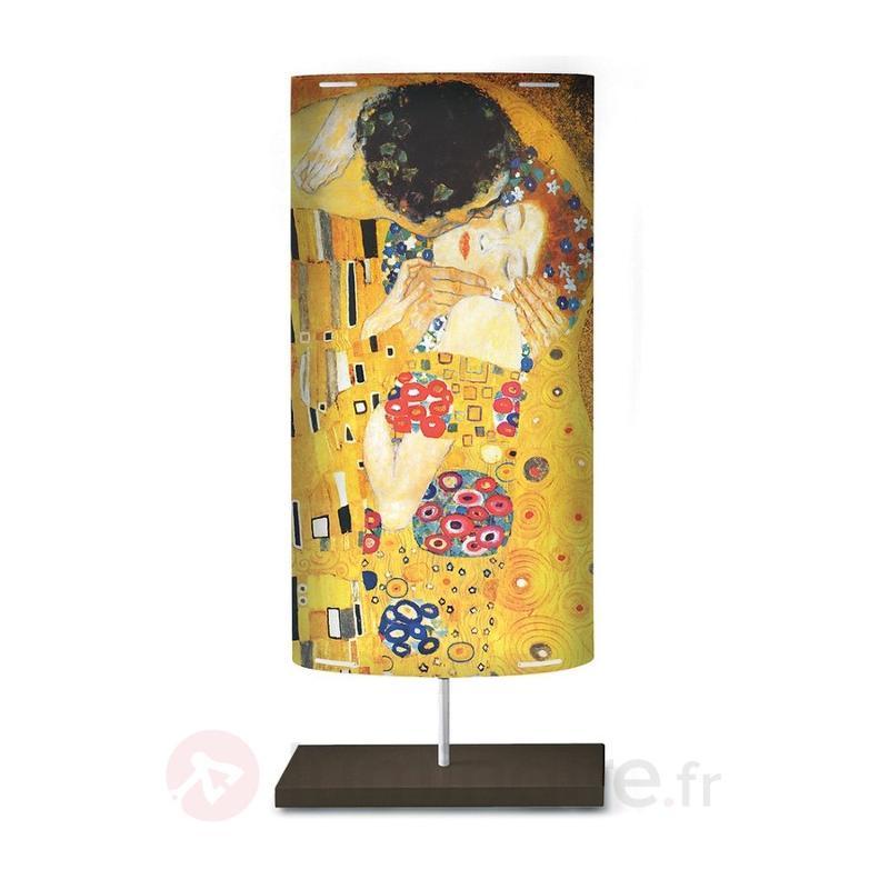 Lampadaire Klimt III - Lampadaires design
