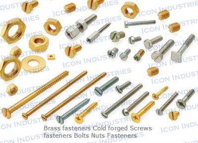Nut Bolts and Fastners - Fastners