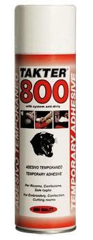 TAKTER® 800 - null