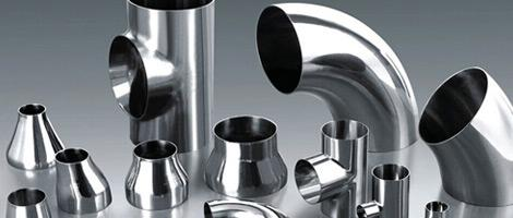 Inconel Fittings - pipe fittings