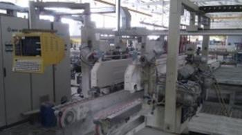 DOUBLE EDGE POLISHING AND GRINDING - Glass proccessing services