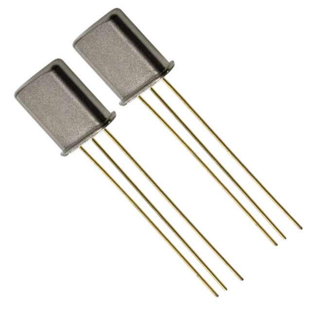 MONO XTAL 21.4MHZ 4P 2PC 2.5DB - ECS Inc. ECS-21K-7.5B