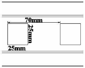 Profilés - traverses - profiles tig-91-sq