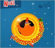 Comptines.net Vol. 6 noël - Digital | e-magine | 2007