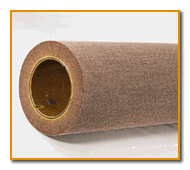FALKE NON-WOVEN MATERIAL - ROLLER BRUSHES AND DISCS (SCOTCH BRITE TM)