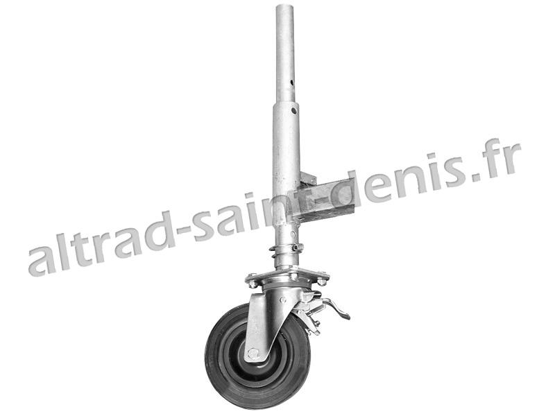 Echafaudage roulant Evolis 200 - Echafaudages Roulants