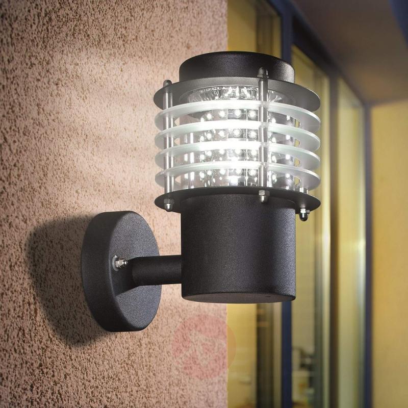 LED outdoor wall light Florenz - outdoor-led-lights