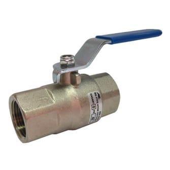 Ball Valves - Brass ball valve D32509