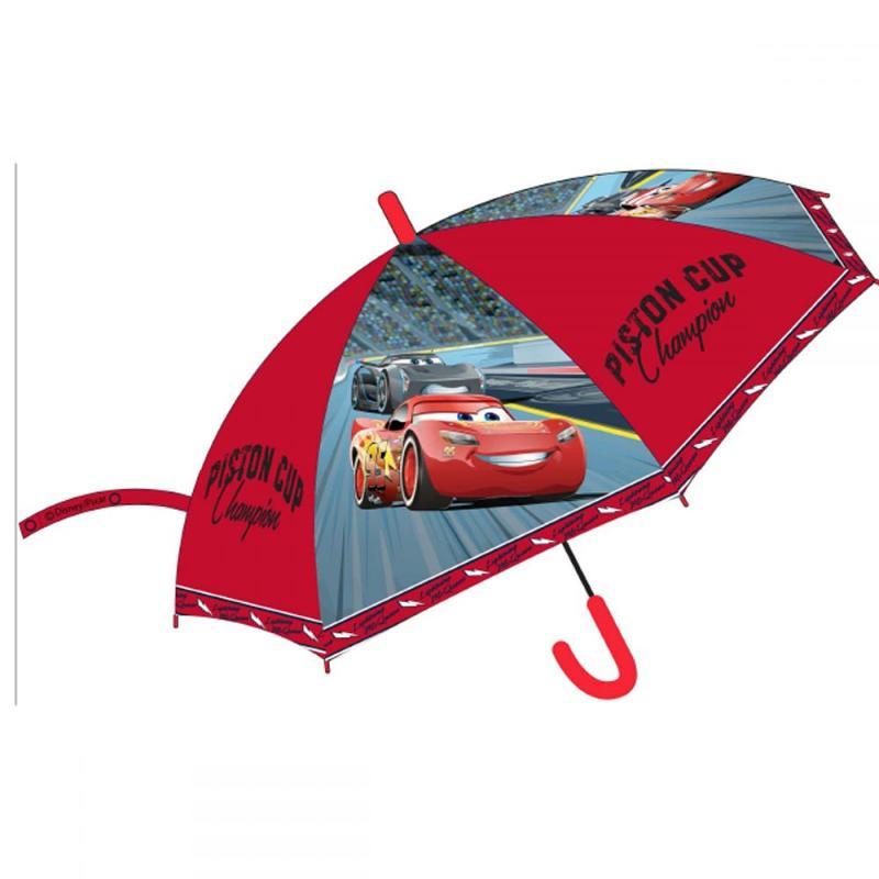 6x Parapluies automatique Cars - Parapluie