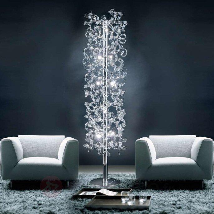 Lampadaire élégant CRYSTAL - Tous les lampadaires