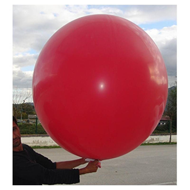 Ballon latex rond - Ballons de baudruche et ballon personnalisé