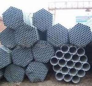 Alloy Steel Tube -