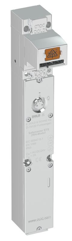 Guard lock - STS-ZRH01M