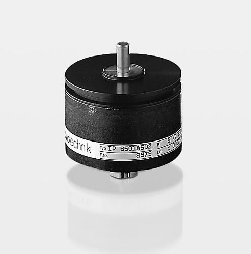 Rotary Sensors - IP-6000