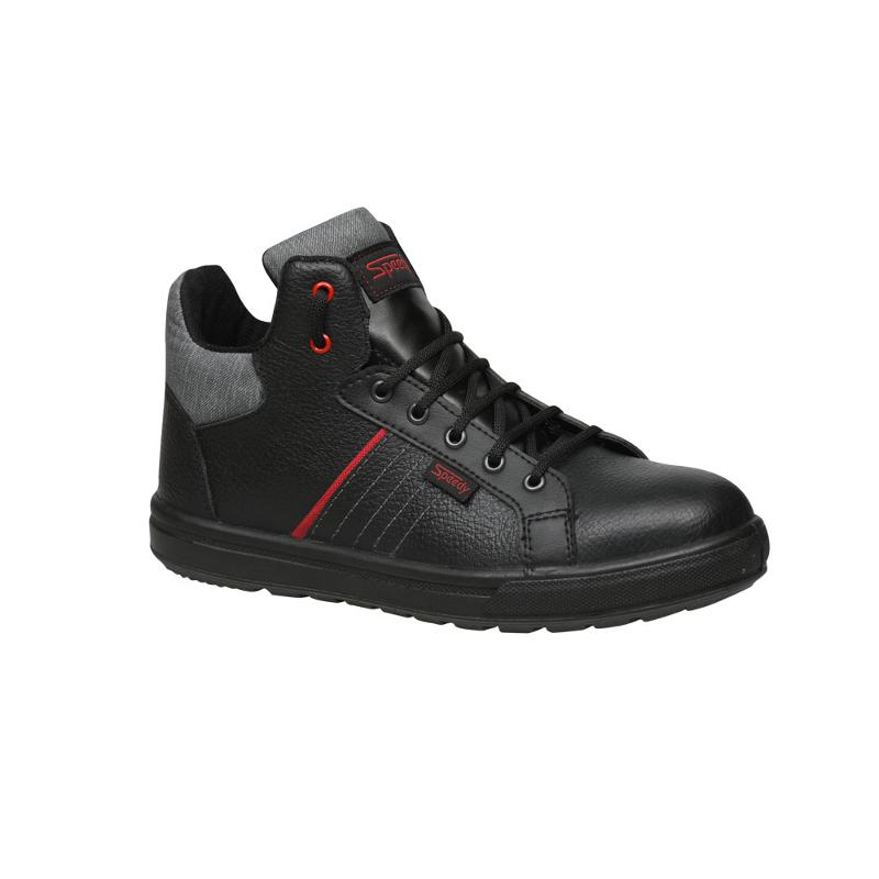 Speedy/hs1p - En Iso 20345:2011 - Chaussures De Sécurité Haute
