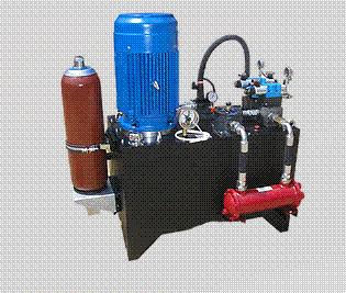 Centraline Oleodinamiche Minicentraline Idrauliche - Progettazione e costruzione di impianti oleodinamici