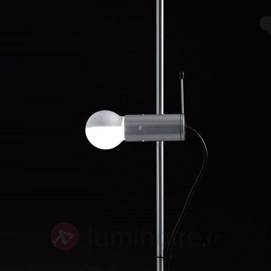 Lampadaire Agnoli simple - Lampadaires design