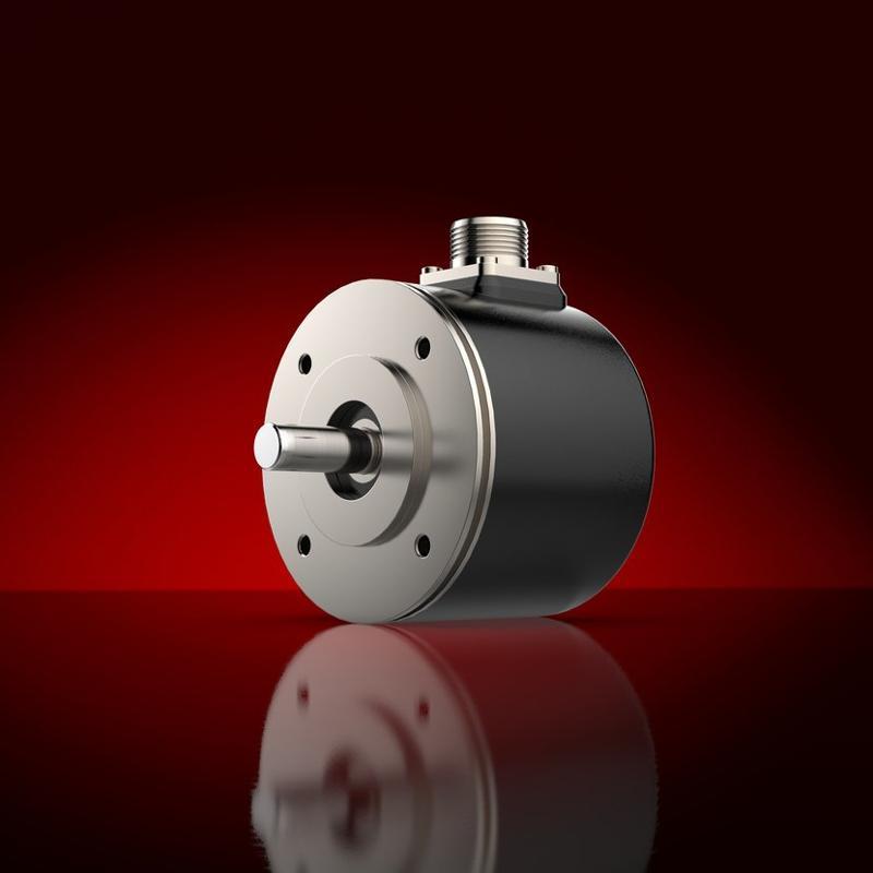 Sensors - Magnetic incremental encoder GEL 260