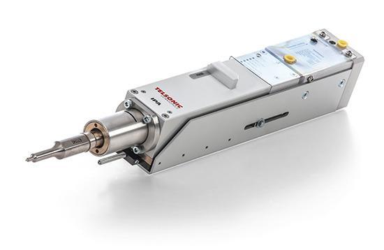 Unidad de avance integrada IPA3505 y módulo de potencia inte - Unidades funcionales compactas para la construcción avanzada de máquinas especia