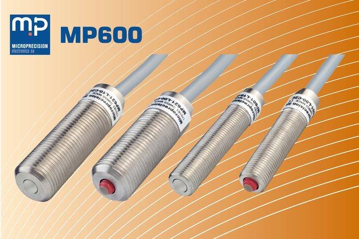 MP600 mechanischer Sensor