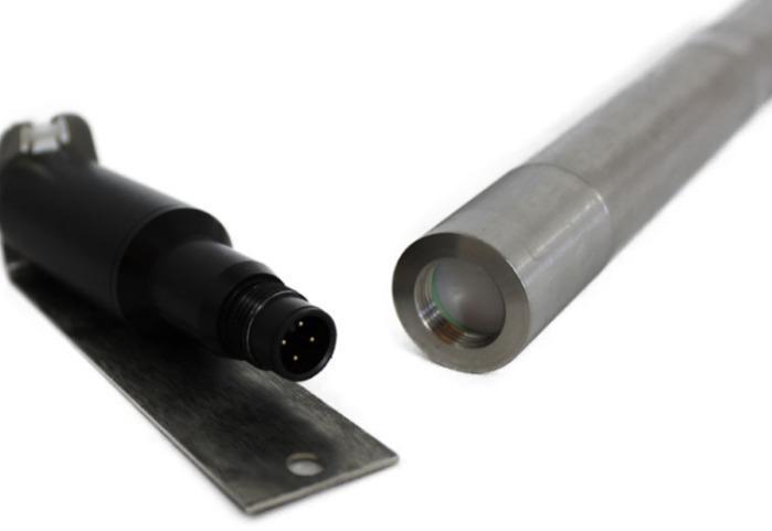 Sensor de presión DS(T) 22 -
