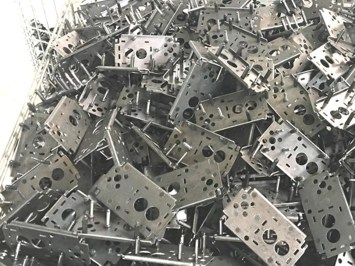 China Metal Stamping Manufacturer - China Metal Stamping Factory Custom Metal Stamping Parts For World Clients