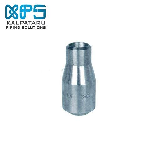 SWAGE NIPPLE - PIPE FITTINGS – BUTTWELD FITTINGS  - –  CONCENTRIC & ECCENTRIC  SWAGE NIPPLE / ANSI B16.9 –ASME B16.9 / MSS-SP-95