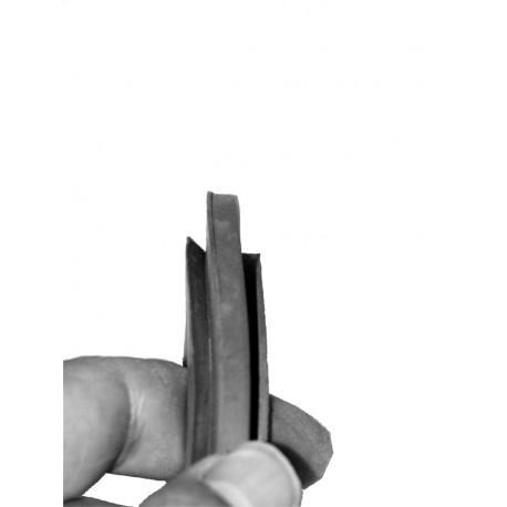 Joint Asymetrique De Raccord Garolla-epdm - Raccord