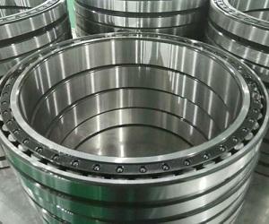 Roulement à rouleaux coniques à double rangée