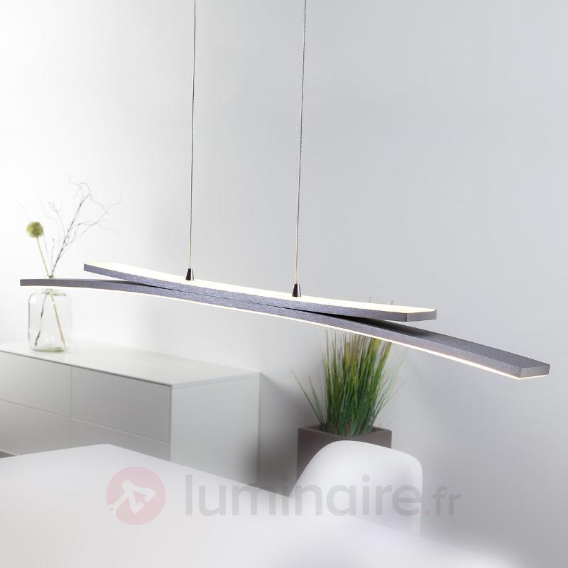 Éclairage flexible - suspension LED Sunrise - Suspensions LED