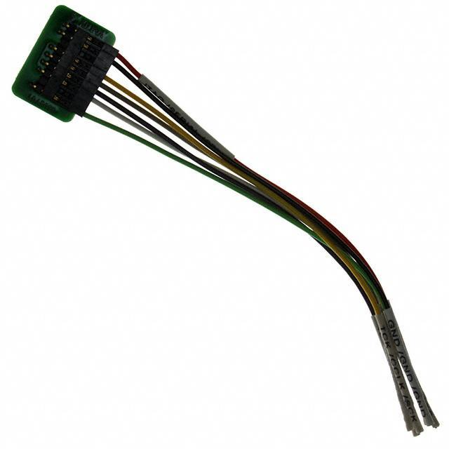 BOARD ADAPTER AND FLY LEADS - Xilinx Inc. HW-USB-FLYLEADS-G