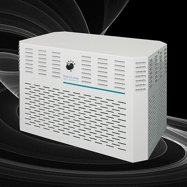 Mobile Air purification Unit PRO 100/110