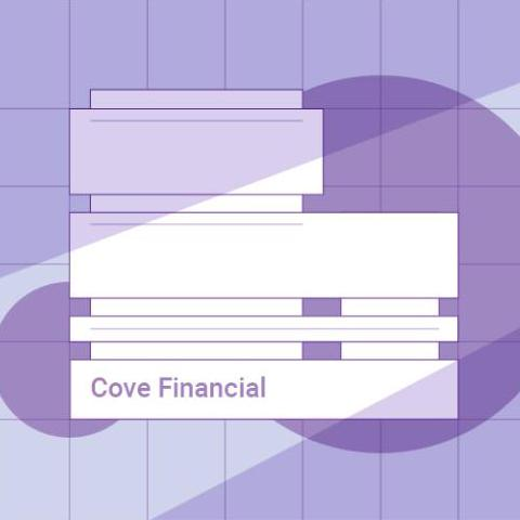 Cove Financial - Brings the American dream closer to average families