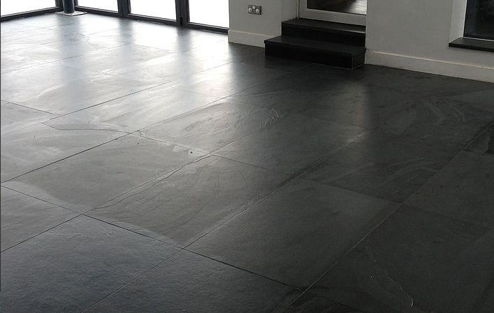 TILES FOR FLOORING  - SLATE TILES FOR FLOORING AND WALL CLADDING